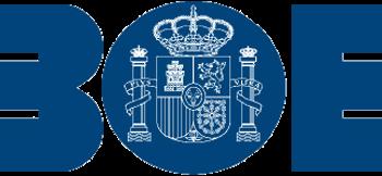 Proyectos destacados Abana: Boletín Oficial del Estado (BOE)