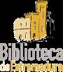 Proyectos destacados Abana: Biblioteca de Extremadura