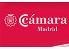 Colaboradores de Abana: Cámara de Comercio Madrid