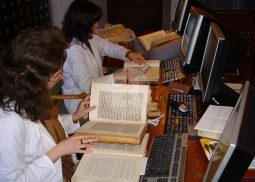 Servicios Abana: Tratamiento Bibliográfico de Fondo Antiguo