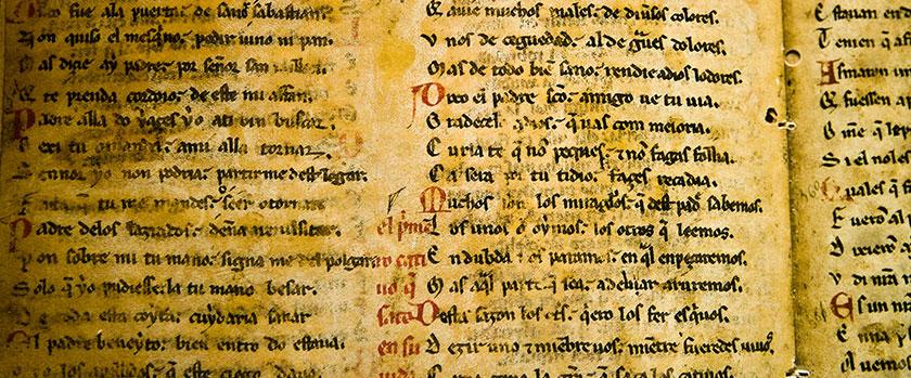 Catalogación Bibliográfica- Fondo Antiguo
