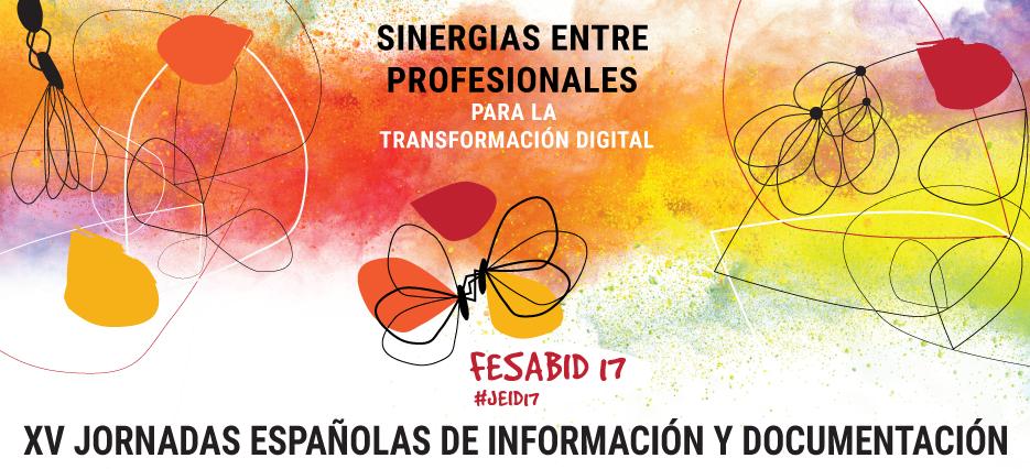 FESABID 2017 Pamplona Abana