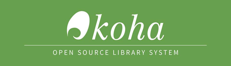 Koha | SIGB mediante software libre