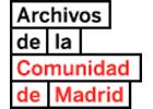 Archivos de la Comunidad de Madrid