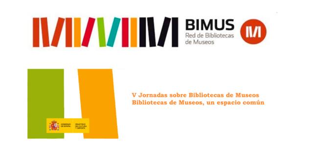 Abana en las Jornadas sobre Bibliotecas de Museos