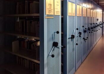 El Código Electrónico de Archivos y Patrimonio Documental